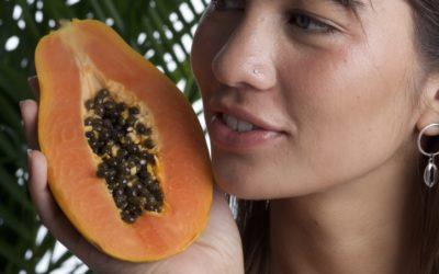 Why papaya enzyme is one of our Ingredients